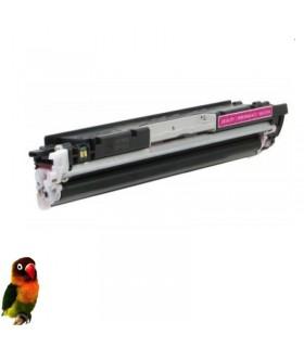 Toner compatible MAGENTA para Canon I-Sensys LBP7010C LBP7018C Canon 729