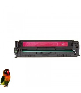 Toner MAGENTA para CANON LBP5050 N MF8030 MF8040 MF8050 MF8080 i-SENSYS (716)