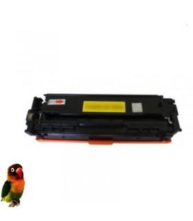 Toner AMARILLO para CANON LBP5050 N MF8030 MF8040 MF8050 MF8080 i-SENSYS (716)