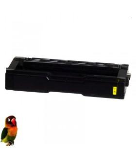 Toner para Ricoh SP-C231/232/242/C310/C311/C312/C320 AMARILLO compatible