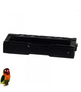 Toner para Ricoh SP-C231/232/242/C310/C311/C312/C320 NEGRO compatible
