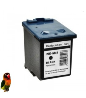 Tinta compatible nonoem para Samsung FAX INK-M41 SF370 SF371 SF375
