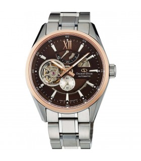 ORIENT STAR SDK05005T automático  LIMITED EDITION- CRISTAL ZAFIRO
