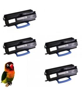 tóner compatible LEXMARK X340 / X342 / E230 / E232 / E232T / E234 /E240/ X340/ E342/ E342N/ E330/ E332N/ E332TN
