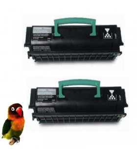 Toner Compatible calidad Premium Lexmark E250-E350-E352