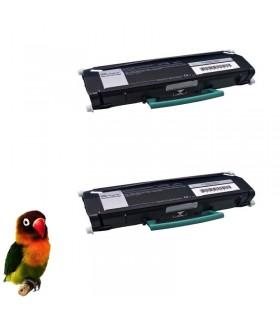 LEXMARK E360D / E360DN Toner compatible 9000C.