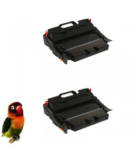 Lexmark T640 / T642 / T644 / X642e / X644e/ X646dte / X646e Toner Compatible 21.000 pags.