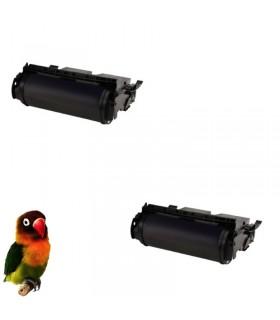 LEXMARK T520 toner compatible 20.000 págs.