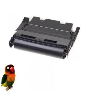 LEXMARK T630 /T632 / T634 / X630 / X632 tóner compatible  21000C. ALTA CAPACIDAD