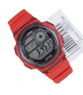 Reloj Casio digital AE-1000W-4AV