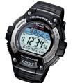 Reloj hombre Casio W-S220-1AV Tough Solar - deportivo