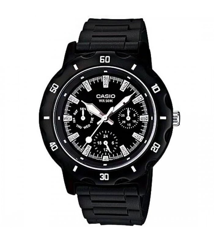389bad1d392e reloj Casio mujer ltp1328-1e– negro