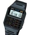 Reloj hombre CASIO CA-53W Reloj calculadora multifunción