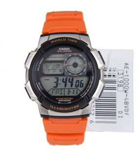 Reloj Casio digital AE-1000W-4B