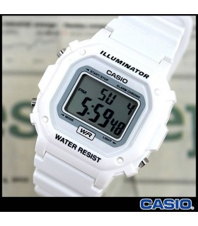 reloj hombre Casio digital F-108WHC-7B