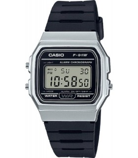 Reloj CASIO digital F-91WM-7A  100% original