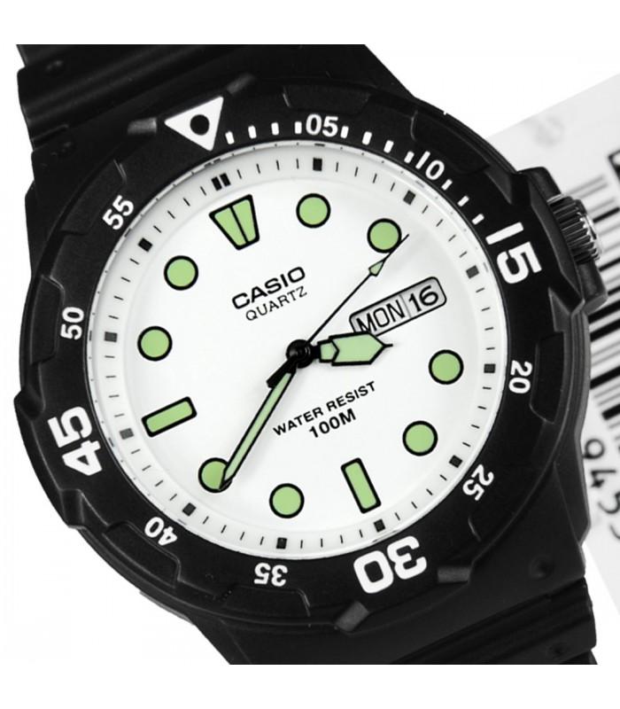 8a800ac59864 Reloj Casio hombre MRW-200H-7E