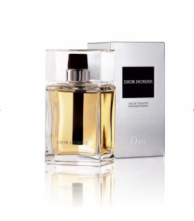 Dior homme eau de toilette 100 ml spray