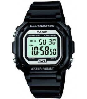 Reloj Casio digital F-108WHC-1AEF