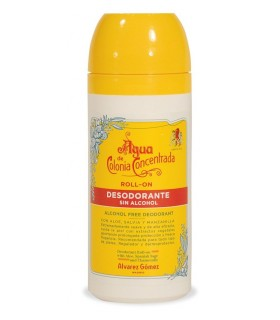 Alvarez Gomez desodorante roll-on 75 ml