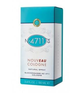4711 NOUVEAU COLOGNE agua de colonia vaporizador 100 ml