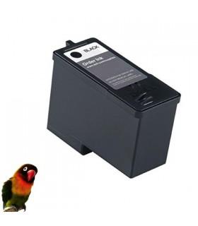 Tinta negra x DELL A926 / 926 / V305 / V305W DELL MK990 / MK992