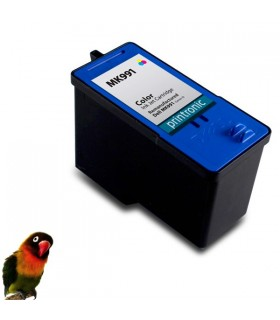 Tinta color x DELL A926 / 926 / V305 / V305W DELL MK990 / MK992
