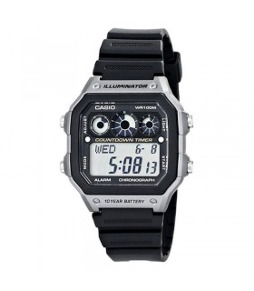 Reloj CASIO AE-1300WH-8A