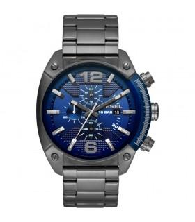 reloj hombre Diesel crono acero inoxidable DZ4412