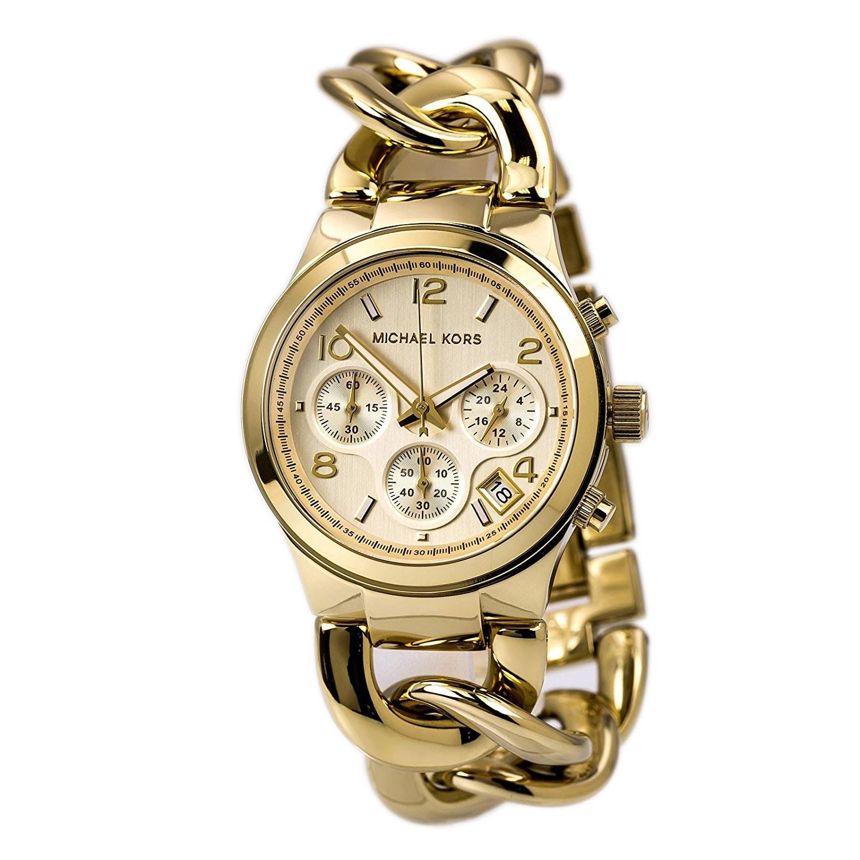 b8407d7a6d72 Reloj mujer Michael Kors Runway MK3131