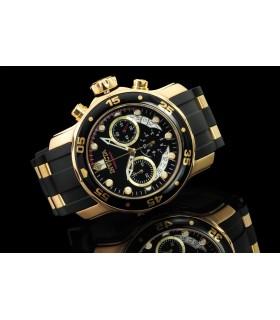 reloj hombre INVICTA 6981 PRO DIVER correa caucho - buceo