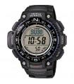 reloj hombre Casio Outgear SGW-1000-1A BAROMETRO ALTIMETRO TERMOMETRO PUESTA-SALIDA SOL