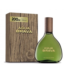 Agua brava eau de colonia 200 ml by puig