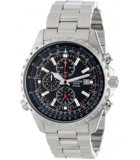 Reloj hombre CASIO EF-527D-1AV Edifice 100M Stainless Steel Chronograph Date Sport Watch
