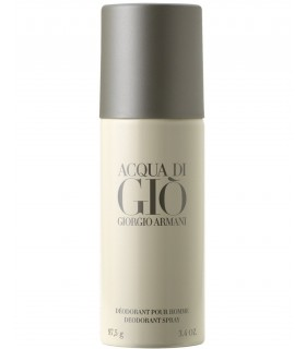 ACQUA DI GIO HOMME desodorante spray men 150 ML