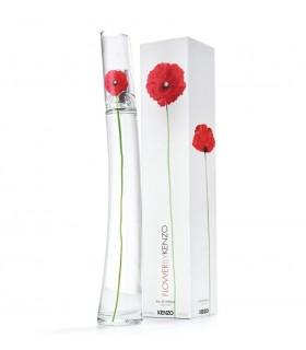 KENZO FLOWER eau de parfum  100 ML - Kenzo
