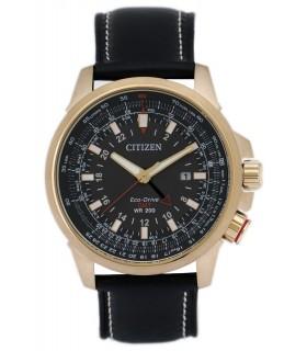 reloj hombre CITIZEN PROMASTER BJ7073-08E ECODRIVE