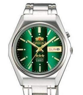 Reloj hombre automático Orient 3 Star FEM0B01FF