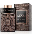 Bulgari Man In Black Essence Limited Edition 3.4 Oz For Men 100ml