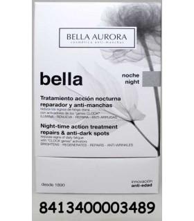 BELLA AURORA ANTIMANCHAS Y ANTI EDAD CREMA NOCHE 50 ML