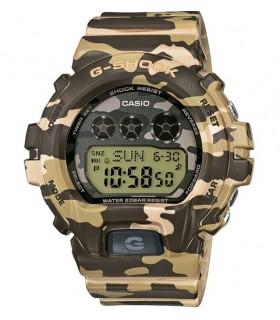 Reloj Casio G-shock  GMD-S6900CF-3CR camuflaje