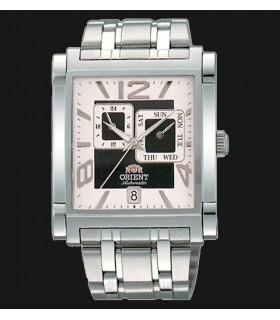 reloj hombre automático Orient Galant FETAC003W correa acero