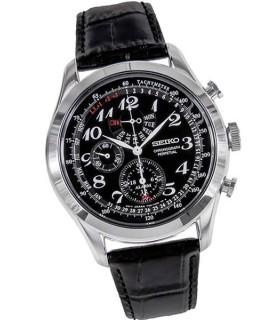 Reloj Seiko SPC133P1 Taquimetro -  calendario perpetuo Neo Classic Cuarzo