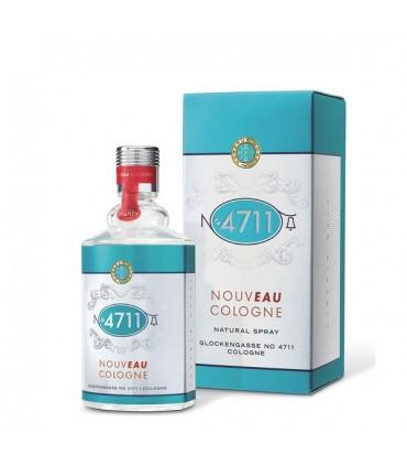 4711 NOUVEAU COLOGNE agua de colonia vaporizador 50 ml