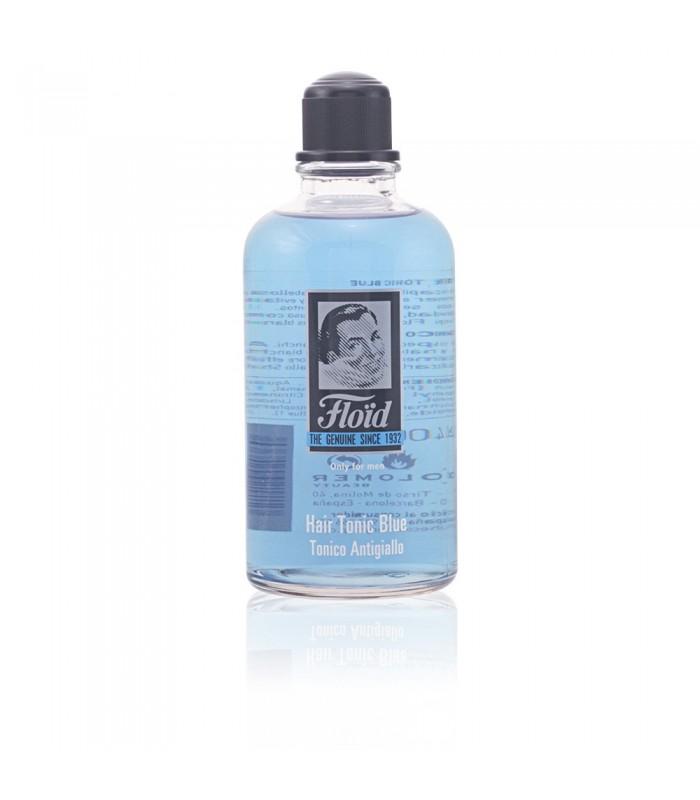 Floid Capilar Hair Tonic Blue Tonico Cabellos Blancos 400 Ml