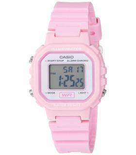 Reloj casio digital MUJER LA-20WH-4A