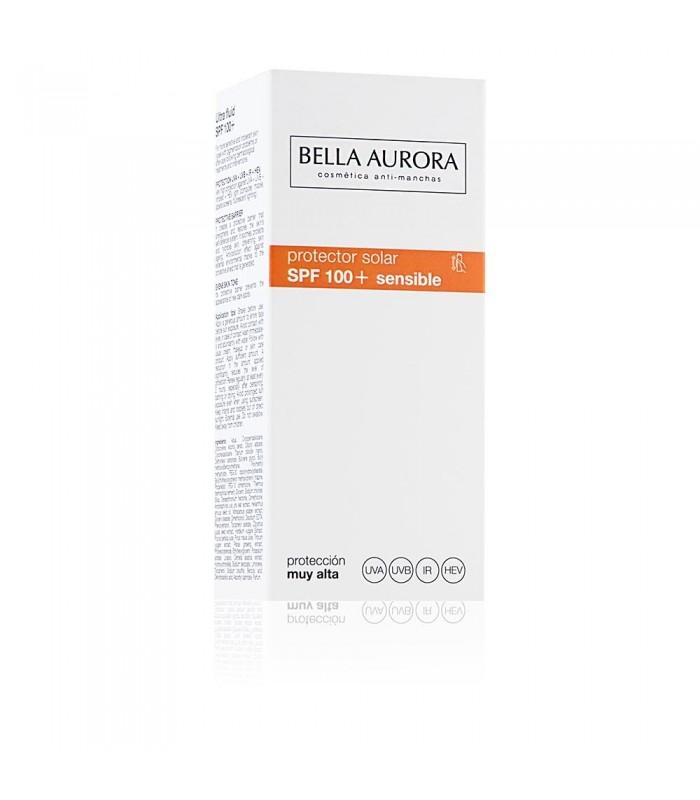Bella Aurora BELLA AURORA SOLAR protector SPF100+ sensible