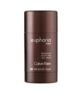 Euphoria Men Desodorante Stick 75 Gr de Calvin Klein
