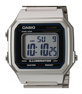 Reloj RETRO CASIO digital B650WD-1AEF UNISEX