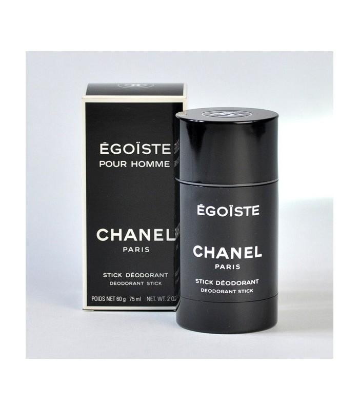 Egoiste pour Homme Deodorant Stick 60gr. CHANEL